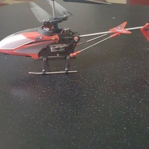 N2 R.C helicopter